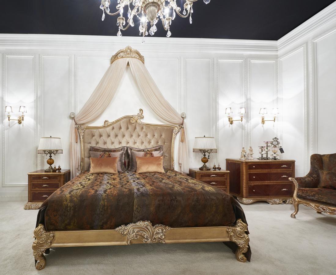 Bedroom Furniture Classic