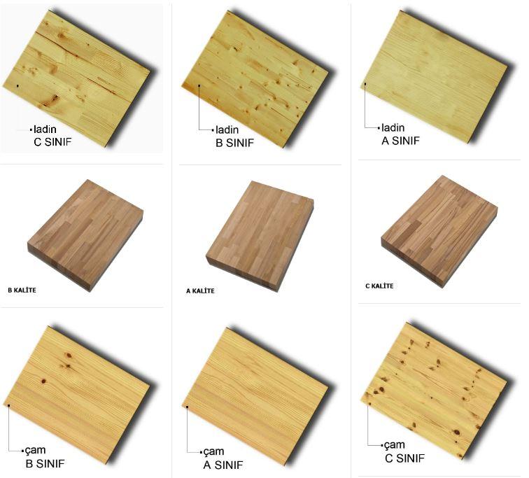 Solid Panel Pine