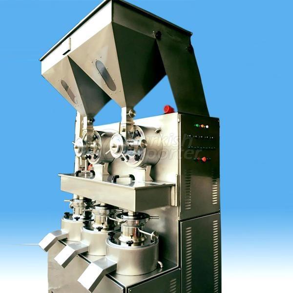 Sesame Grinding Machine