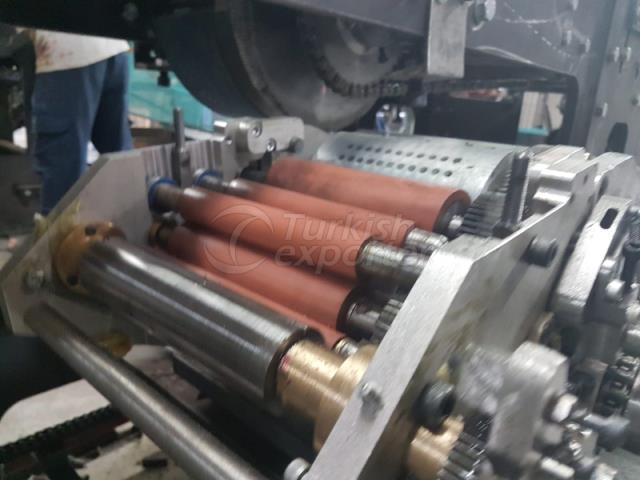 Hot Printing Machine