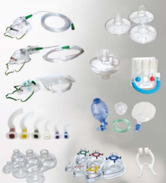 Respiratory Products