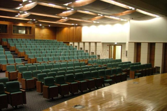 Hotel Concept-Conference and Meeting Room Furnitures