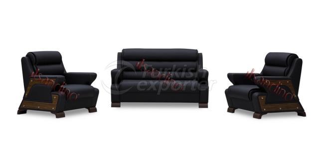 Captiva Sofa Set