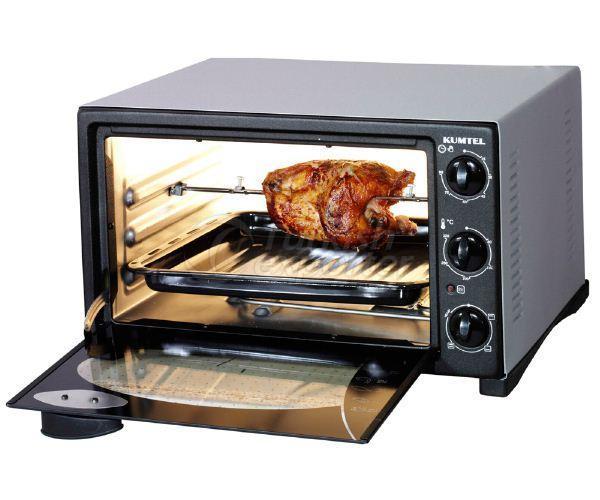Mini Oven DM-5340