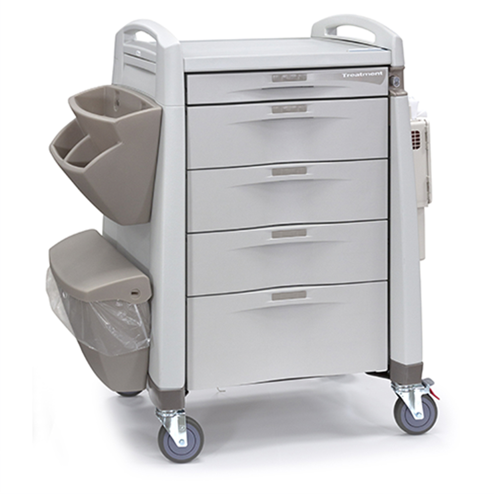 Treatment Cart