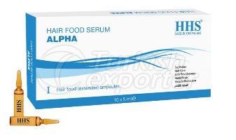 Hair food Alpha