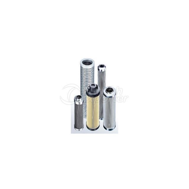 Equivalent Filter Equipment