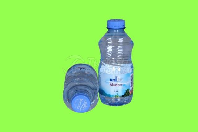 330 Ml Pet Water
