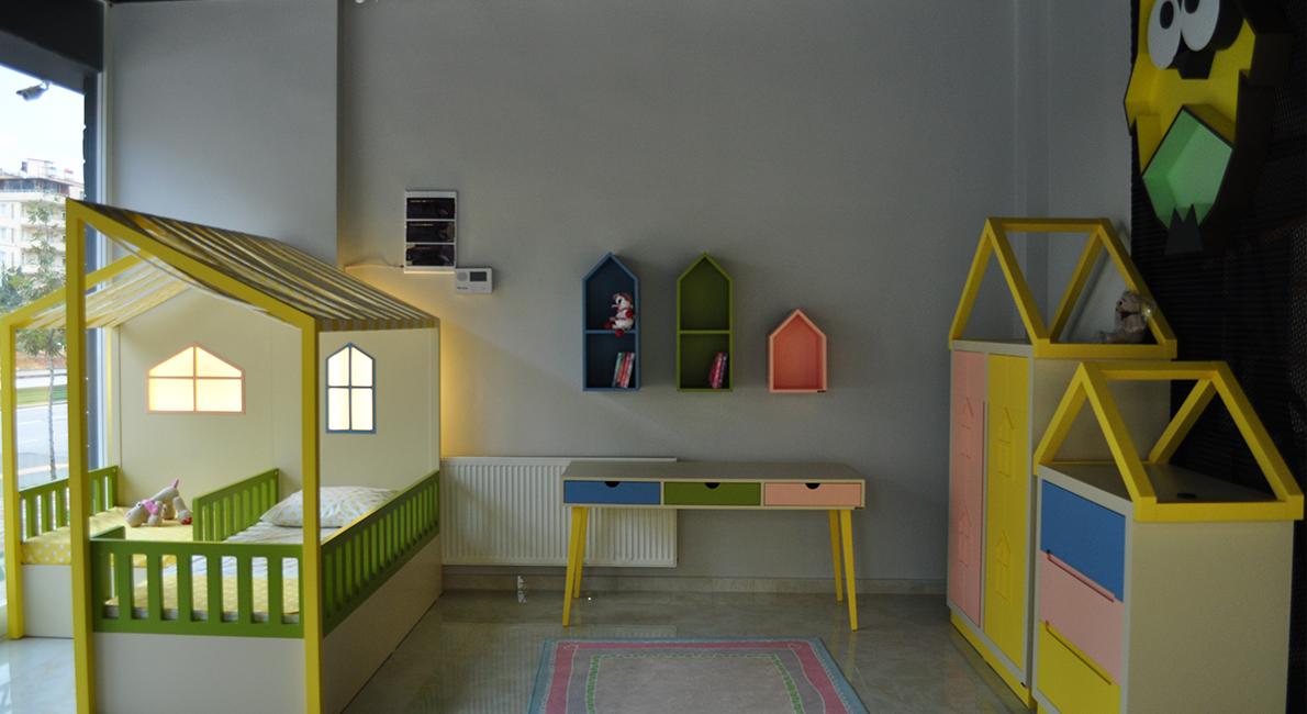 Kids Room Furniture Dreamland