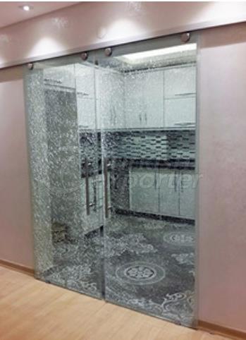 Sliding Glass Doors HT 8490