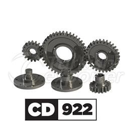 Gearboxes Group CD922