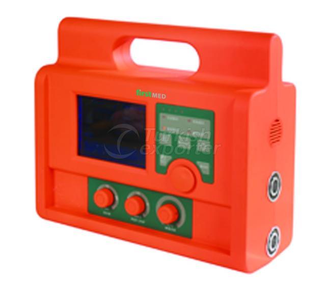Ventilator TV-3100P