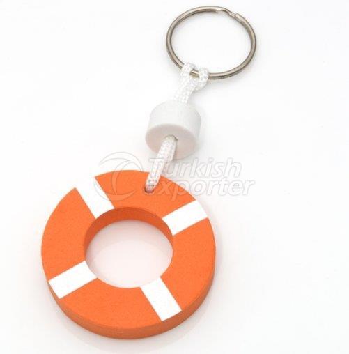 Porte-clés Pf Concept 11805600