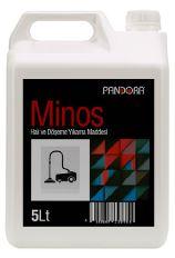 Pandora Minos - Agente de lavagem de carpetes úmido / seco