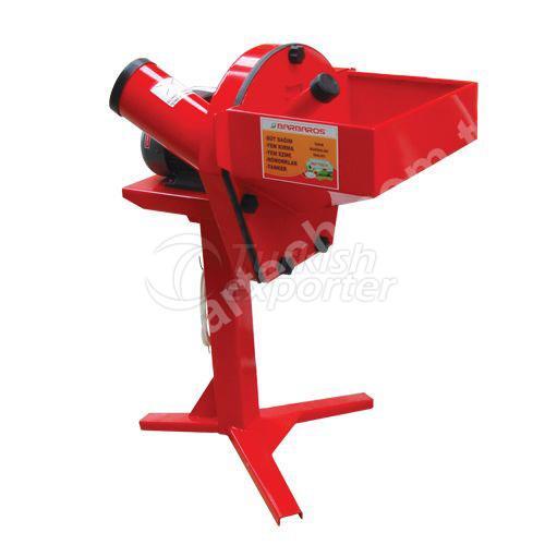 Mills Machine 8680640006963