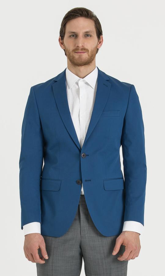 Slim Fit Jacket 14253016C007