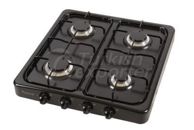 Cooker -540 (Black)