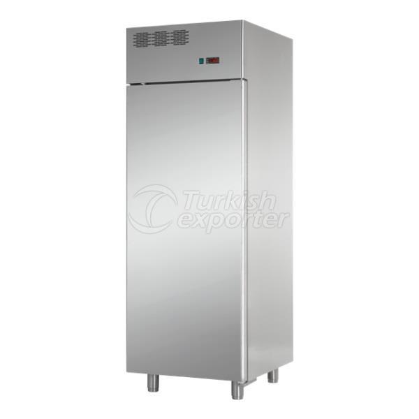 Refrigeradores verticales de almacenamiento