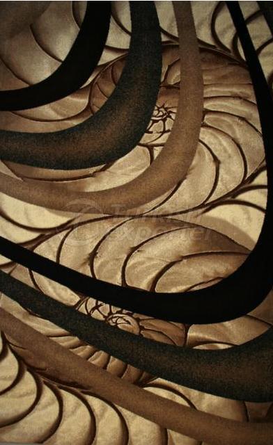 Modern Carpet C068