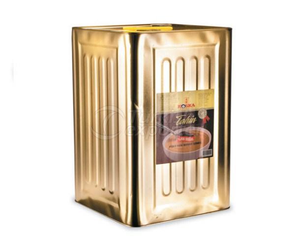 Tin Box Sesame 19kg