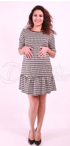 Maternity Clothes Skirt Tunic