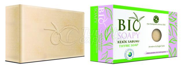 BIOSOAPY Thyme Basic Soap
