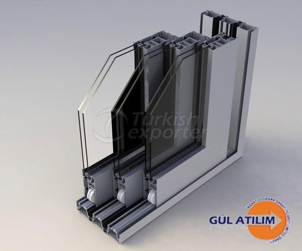 Aluminium Joinery 03