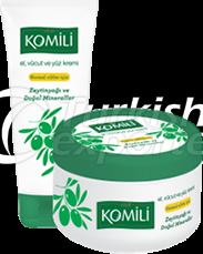 Crema Komili