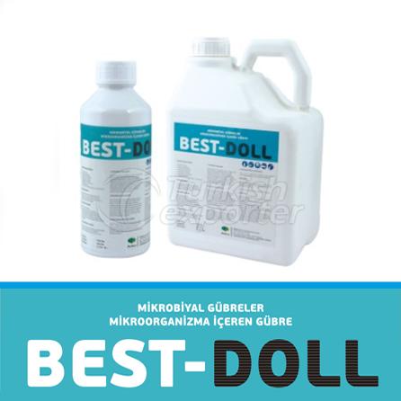 Microbial Manure Bestdoll