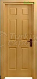 Portes à panneaux LK 303