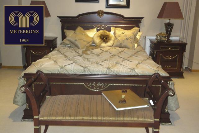 TAGADDI طقم غرف نوم