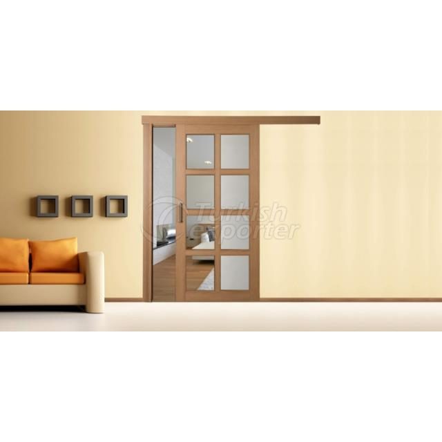 Sürgü Kapı