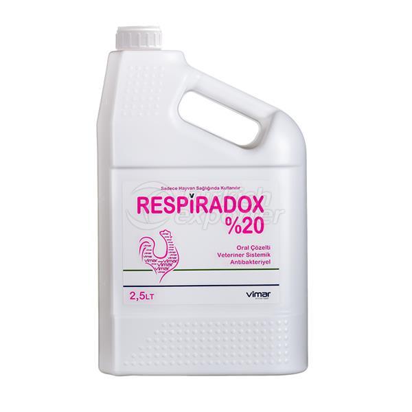 Respiradox 20