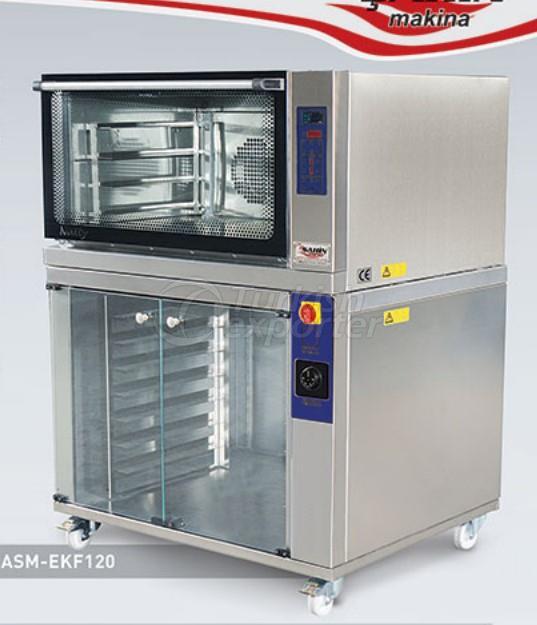 Naty Mini Convection Oven