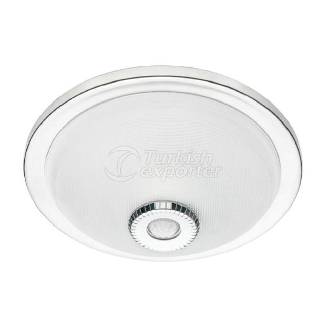 10551 Ceiling Type LED Sensorlight
