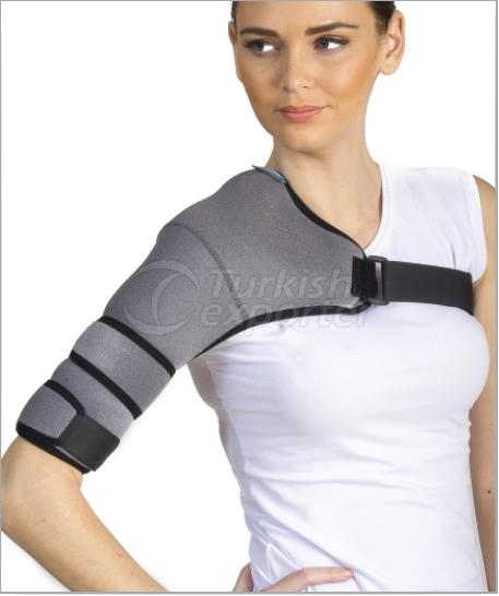 Shoulder Support (Neoprene) Unisize
