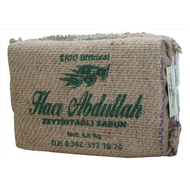 H. Abdullah Bag