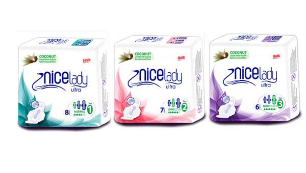 Nicelady Ultra Hygienic Pad