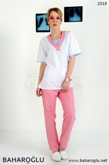 Medical Uniforms 2018