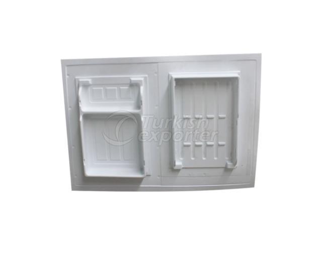 White Appliances Part-BYZ0012