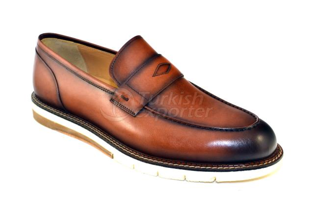 4818 Tabacco Shoes