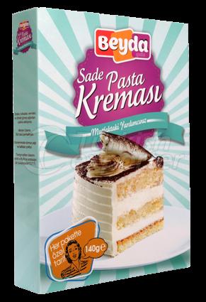 Plain Cake Cream