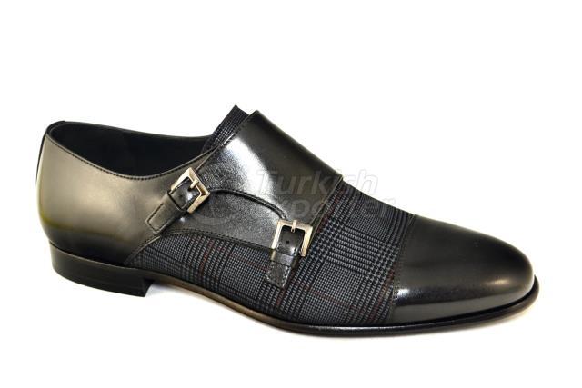 3535-m-1 Black Shoes
