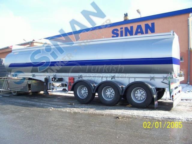 Bitumen Tanker Trailer