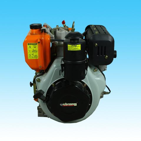 Diesel Engine QST186FAE