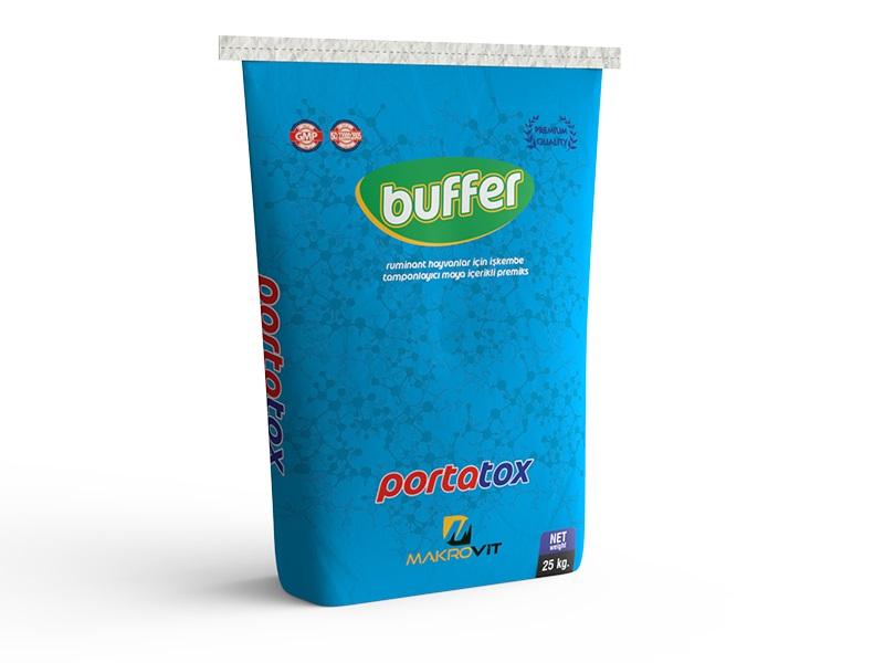Portotox Buffer