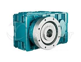 Plastics And Rubber Drives