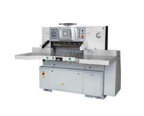 KAYM 78 M SEMI AUTOMATIC PAPER CUTTING MACHINE/ GUILLOTINE