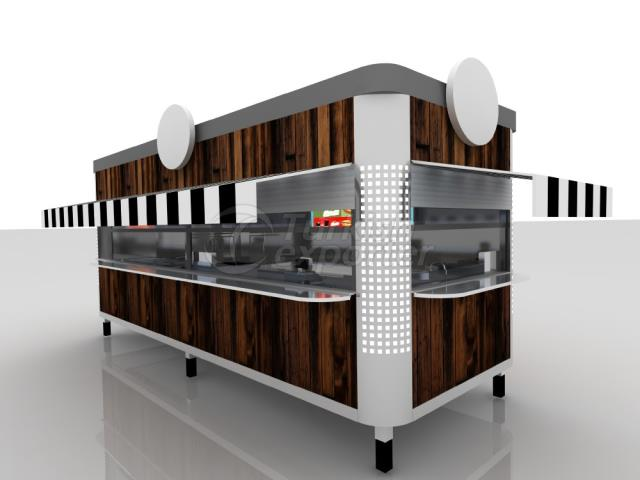 Fast Food ff101