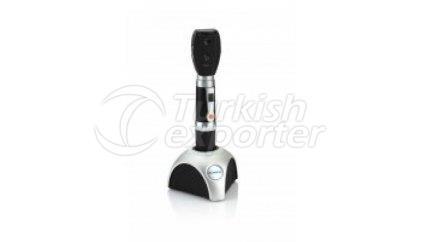 Honsun Chargable Ofttalmoscope Set